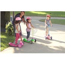 Scooter enfant avec la meilleure qualité (YVS-L003)