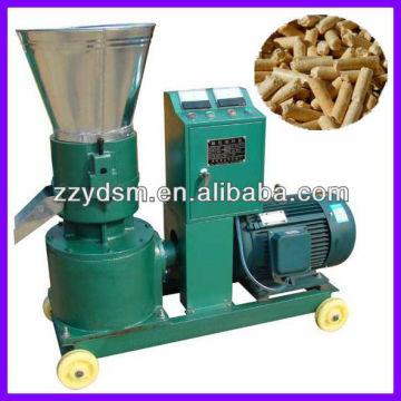 Uso doméstico de alimentos para aves de pellet máquina da pelota (best-seller)