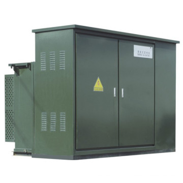 Transformador solar Transformador montado em painel Transformador de elevação (ZGS-Z. G- / 11)