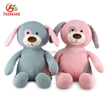 Plush dog toys china Guangdong factory toy