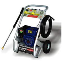 6.5 HP 3000 psi de CE gasolina Powered alta lavadora de alta pressão (QH-180)