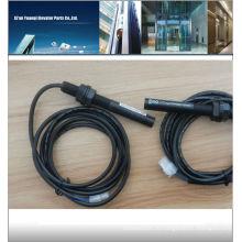 Концевой выключатель элеватора KONE 61N 61U KM713226G01 датчик фотоэлектричества эскалатора