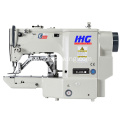 IH-430DComputer Direct-Drive Bar Tacking Machine
