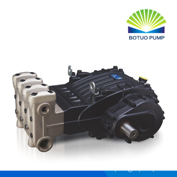 High Flow Triplex Plunger Pumps with Gearbox 171L