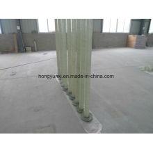 Водоснабжение стеклопластиковые трубы с Фитингами