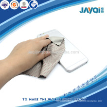 210gsm microfiber cell phone cleaning wipe