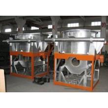 Electric Melting Furnace 50KG - 200KG 50KW 0.15 Main Freque