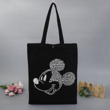 tote bag cotton canvas