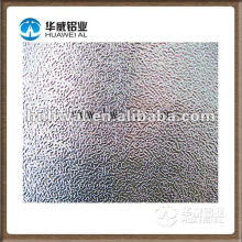 3004 embossed aluminium sheet