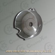 Carcasa de aluminio para fundición de automóviles