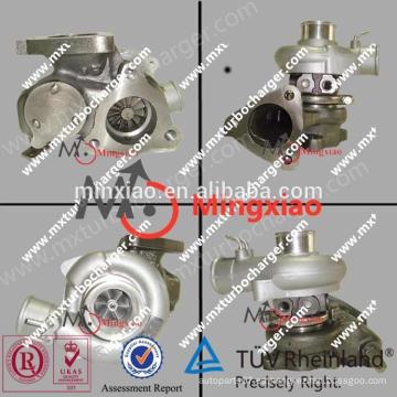 Turbocargador TD04-10T4D56 49177-01512 MD194842
