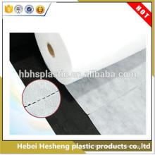 Haute qualité Fabricant PP Tissé Tissu de levage outils tissés sangle ceinture plate sangle