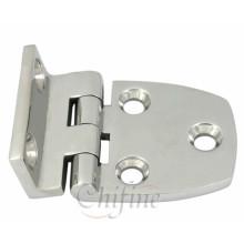Bisagra personalizada para puerta y ventana de acero inoxidable, inversión