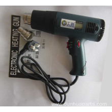 DIY Kits 50HZ Rated Frequency Air Heater Gun