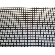 Nonwoven Geotextile के साथ समग्र पीईटी Geogrid