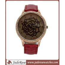 Werbe-Uhr Charming Woman Wris Watch (RA1151)
