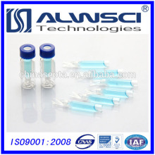 6mm 5.8*31.5mm concial insert for vial