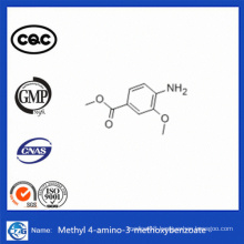CAS 41608-64-4 High Speed Delivery 99% Methyl 4-Amino-3-Methoxybenzoate