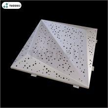 Caldding de parede interior de alumínio PE