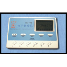 S-6 Acupuncture électronique Needle Stimulator