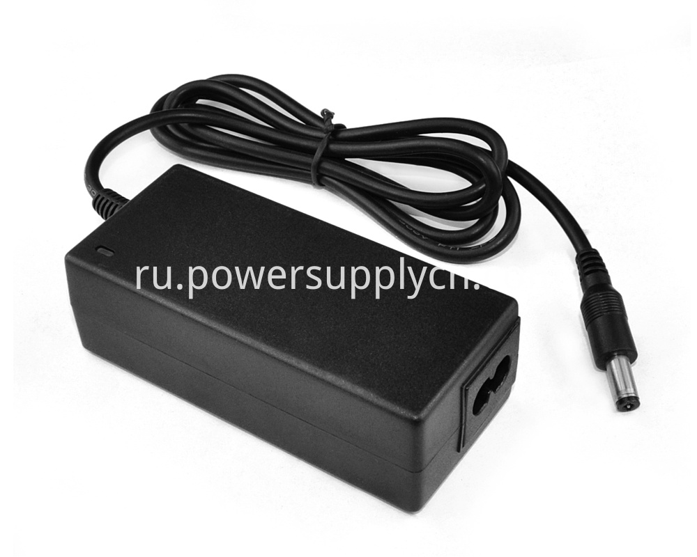 North America and Europe market power adapter