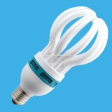 High Power Lotus Energy Saving Lamp 105w
