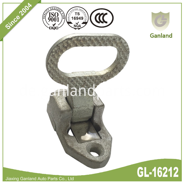 Cast Fold Down Step GL-16212