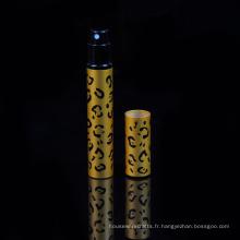 Mini bouteille de parfum vaporisateur cadeau rechargeable cadeau chaud