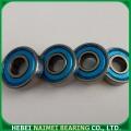 Sliding window roller miniature ball bearings