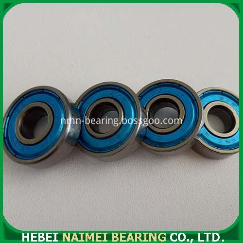 Miniature Bearing 608ZZ
