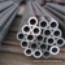 ST45-8 1.0405 material carbon steel seamless pipe line pipe made in china