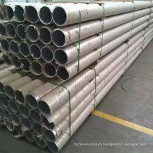 Aluminum Alloy Round Tube 6101 T6