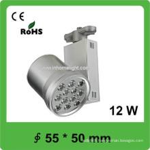 Modern design 12w led track spot light
