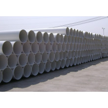 C-PVC Pipe for Drainage