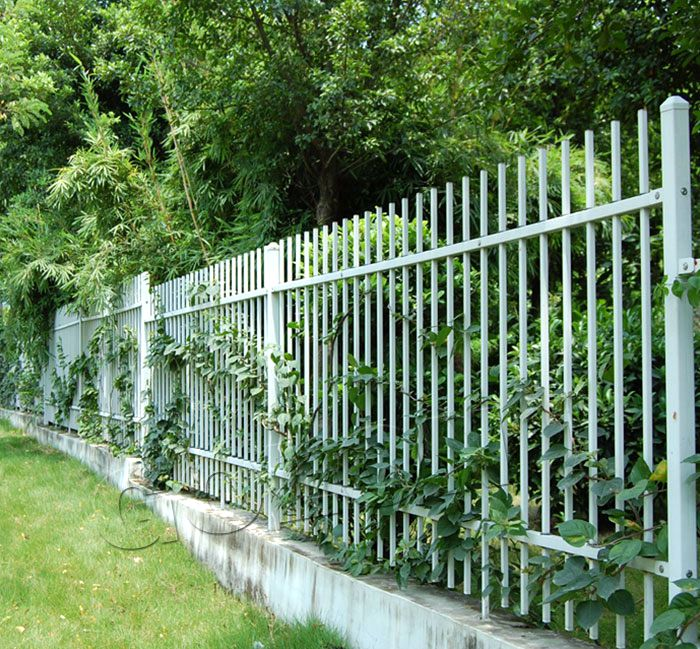 Grass Fencing