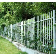 Anti Rust Metal Temporary Fencing