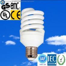 T3 volledige spiraal energiebesparing lamp