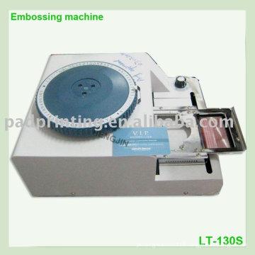 HJ-68P PVC card printing machine