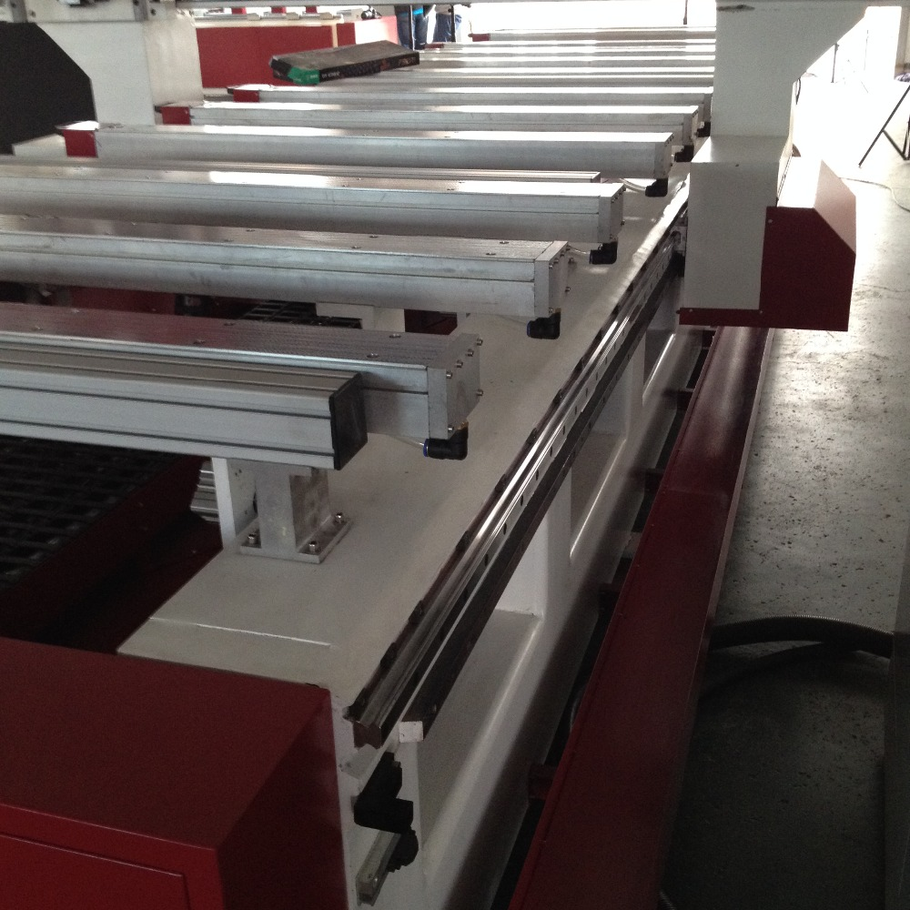 cnc router with atc