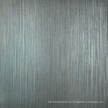 Azulejo de piso rústico de la porcelana de Matt Silver