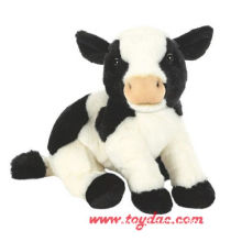 Plush Promotional Milk Cow