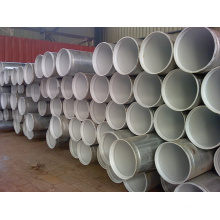 API 5L 3PE SCH40 seamless steel pipe
