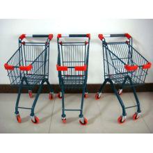 Child Supermarket Cart Tolley