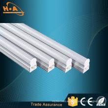5W de ahorro de la energía de alta calidad integrado soporte de LED T5