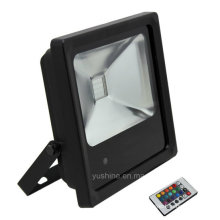 Outdoor RGB 20W LED Flut Beleuchtung