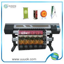 Kleinen solvent Inkjet-Drucker zum Verkauf