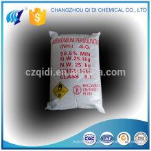 Низкая цена персульфат аммония CAS NO.7727-54-0