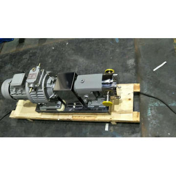 High quality positive displacement pump and viscous liquid transfer pumps