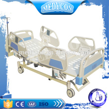 Hospital icu electric bed with 3 functions for hot sale