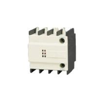Unidade de capacitor de comutação para o contator LC1-D